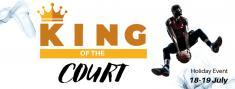 King of the Court Ryde BasketBall School Holiday Activities 2 _small