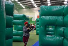 Space Jump Inflatable Party ($180 for 10 children) Springvale South Play School Holiday Activities 4 _small