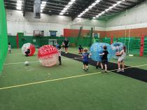 Space Jump Inflatable Party ($180 for 10 children) Springvale South Play School Holiday Activities 2 _small