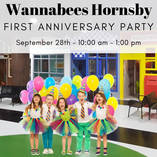 Wannabees Hornsby First Year Anniversary Frenchs Forest Party Venues 4