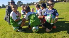 Saturdays in LANDSDALE during School Terms! Padbury Soccer Coaches & Instructors _small