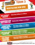 Basketball for Beginners - Aussie Hoops East Victoria Park Basketball Coaches & Instructors _small
