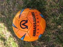 Register for spring soccer camps and get a special gift Sutherland Soccer School Holiday Activities 4