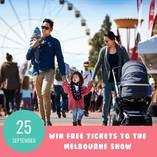 MELBOURNE SHOW GIVEAWAY Williamstown North Party Venues 4