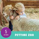 PETTING ZOO with ANIMALS 2 U Williamstown North Party Venues 4