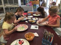 School holiday workshops Gladesville Arts & Crafts School Holiday Activities 3 _small