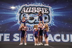 2019 ALL STAR CHEER & DANCE PLACEMENT DAY Seaford Cheerleading Classes & Lessons 4