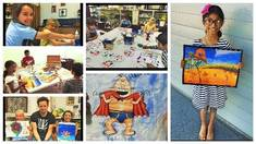 Children's Private Art Classes Berwick Art Classes & Lessons 4