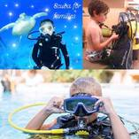 Scuba for kids Airlie Beach Swimming Classes & Lessons 4