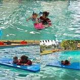 Swimming lessons Airlie Beach Swimming Classes & Lessons 4