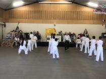 Grand Opening in Mount Warren Park Mount Warren Park Taekwondo Schools 4 _small