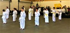 Grand Opening in Mount Warren Park Mount Warren Park Taekwondo Schools 3 _small