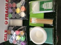 Plaster Paibting HIST YOUR OWN PARTY Pack Hamlyn Terrace Arts & Crafts School Holiday Activities 3 _small