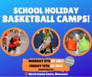July Holiday Camps! Riverwood Basketball Classes & Lessons _small