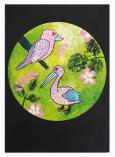 Beautiful Birds Workshop Mickleham Arts & Crafts School Holiday Activities 3 _small