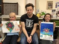 Children's Art Classes in Pakenham Berwick Art Classes & Lessons 4