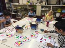 Children's Art Classes in Pakenham Berwick Art Classes & Lessons 3