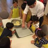Kids Circle - Spring Holiday Program 5-10 years old (Cooking, Arts, Dancing, Sports, Science and more!) Chatswood Extra Curricular 2 _small