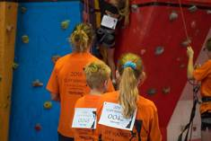 Gravity Ascent Climbing Competition Greenfields Indoor Rock Climbing Classes & Lessons 2