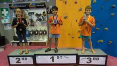 Gravity Ascent Climbing Competition Greenfields Indoor Rock Climbing Classes & Lessons 1