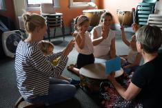 Tuning In Term 3! Nowra Other Music Classes & Lessons _small