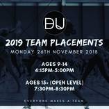 2019 Competition Team Placements Carrum Hip Hop Dancing Classes & Lessons _small