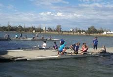 Come & Try Crew Rowing for Beginners - Monthly Albert Park Rowing Classes & Lessons _small