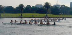 Come & Try Crew Rowing for Beginners - Monthly Albert Park Rowing Classes & Lessons 2 _small