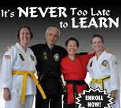 $34 No-Obligation tryout program (includes a Uniform) Thuringowa Central Martial Arts Academies 4 _small