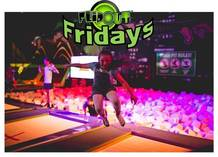 Flip Out Friday Strathpine Family Entertainment Centres 4