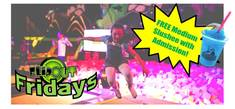 Flip Out Friday Strathpine Family Entertainment Centres 1
