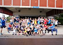 Activate Sports End of School Year Camp! Newcastle Multisports School Holiday Activities 3