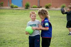Activate Sports End of School Year Camp! Newcastle Multisports School Holiday Activities 2