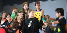 Holiday Drama Workshops! Killara Acting Classes & Lessons 3