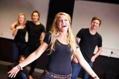 AUDITION! Acting for Stage & Screen North Lakes Drama Classes & Lessons 3 _small