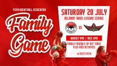 SBL Family Fun Day East Victoria Park Basketball Coaches & Instructors _small