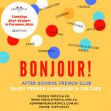 The French Club Carramar French Classes & lessons 4 _small