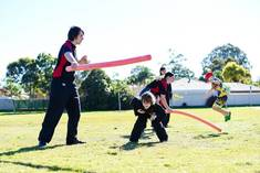 Holiday Classes! Labrador Martial Arts Academies 4