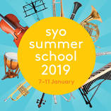 SYO Summer School 2019 The Rocks Orchestras 4