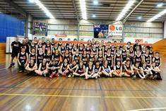 January Holiday Camps Box Hill Basketball Coaches & Instructors 4