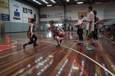 January Holiday Camps Box Hill Basketball Coaches & Instructors 3
