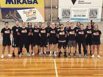 January Holiday Camps Box Hill Basketball Coaches & Instructors 2