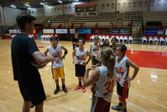 January Holiday Camps Box Hill Basketball Coaches & Instructors 1