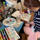 Art Lessons in Box Hill North for Kids & Adults Box Hill North Arts & Crafts School Holiday Activities _small