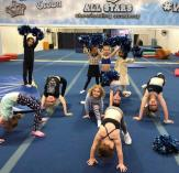 FREE CLASS PASS Narre Warren Cheerleading Classes & Lessons 2 _small