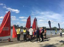 Experience Sailing this summer with 10% off introductory sessions Albert Park Sailing Schools _small