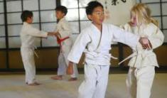 Free come and try session for Aiki kids Hawthorn Aikido  Classes & Lessons _small