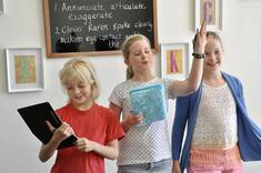 Speaking Skills: Get ready for your next public speech Abbotsford Drama Classes & Lessons 3