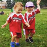 Little Kickers - Join Any Time Croydon Indoor Soccer Classes & Lessons _small