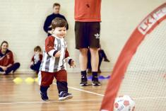 Little Kickers - Join Any Time Croydon Indoor Soccer Classes & Lessons 3 _small